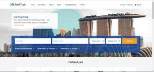 وظائف خالية في سنغافورة 1