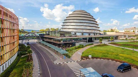 فرص العمل والاستثمار في رواندا