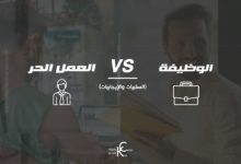 Photo of العمل الحر VS الوظيفة – إيجابيات وسلبيات وأيهما الأفضل في 2019؟