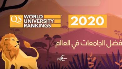 Photo of افضل 10 جامعات في العالم لعام 2020 – تصنيف كيو اس