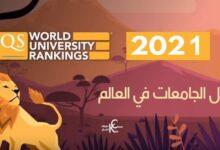 Photo of افضل 10 جامعات في العالم لعام 2021 – تصنيف كيو اس