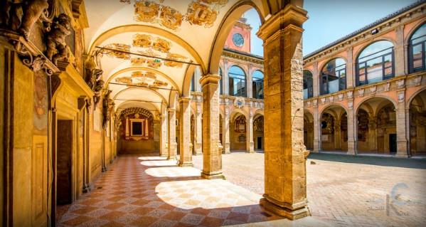 اقدم الجامعات في العالم